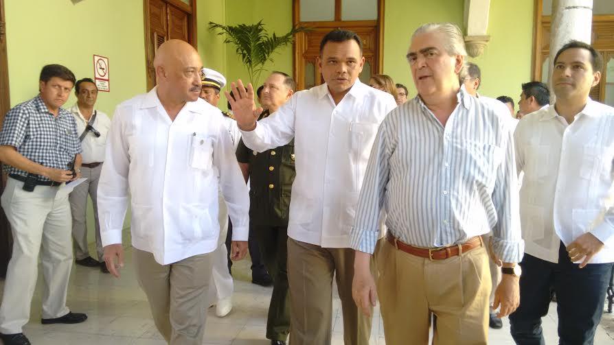 Titular de Conaculta defiende nueva Secretaría
