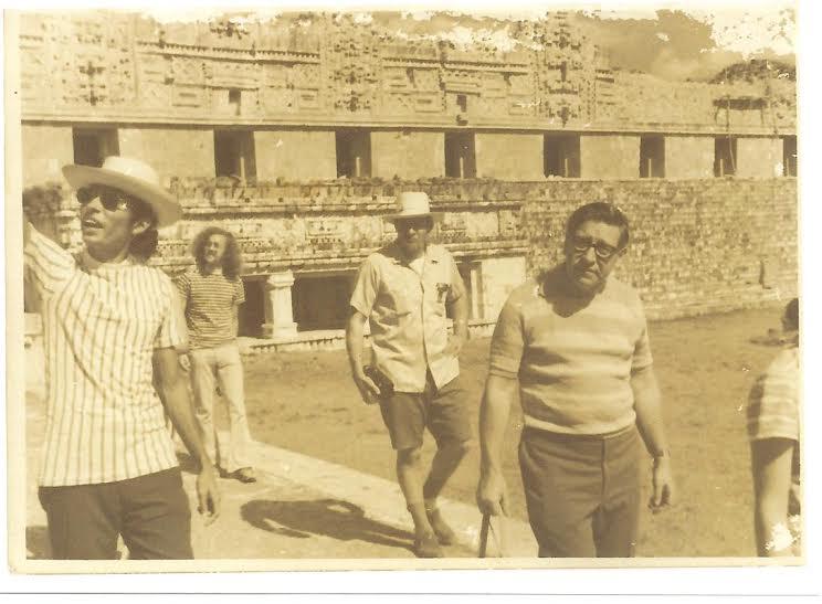 Homenaje póstumo a Arqueólogo Víctor Segovia Pinto, el próximo lunes