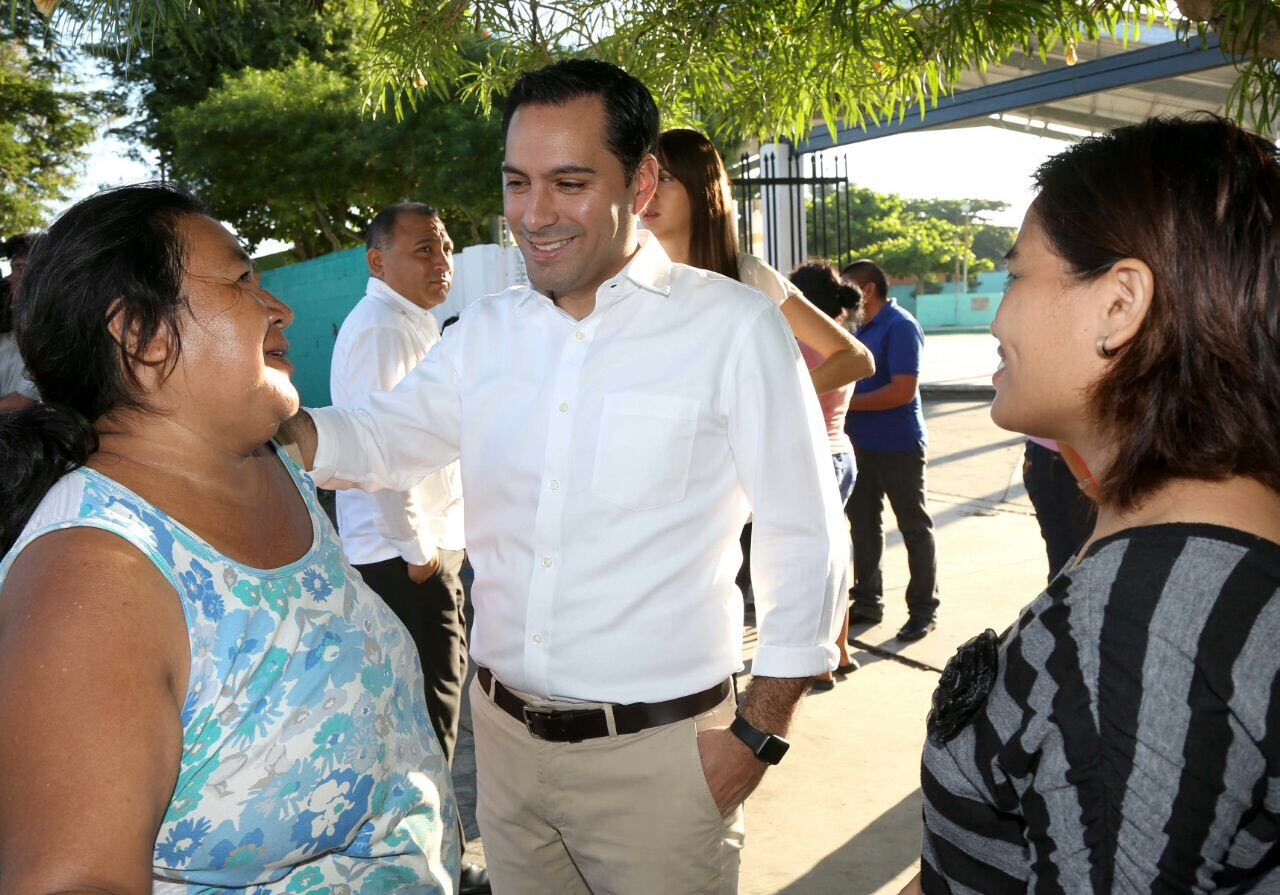 Aprieta Ayuntamiento de Mérida gastos operativos