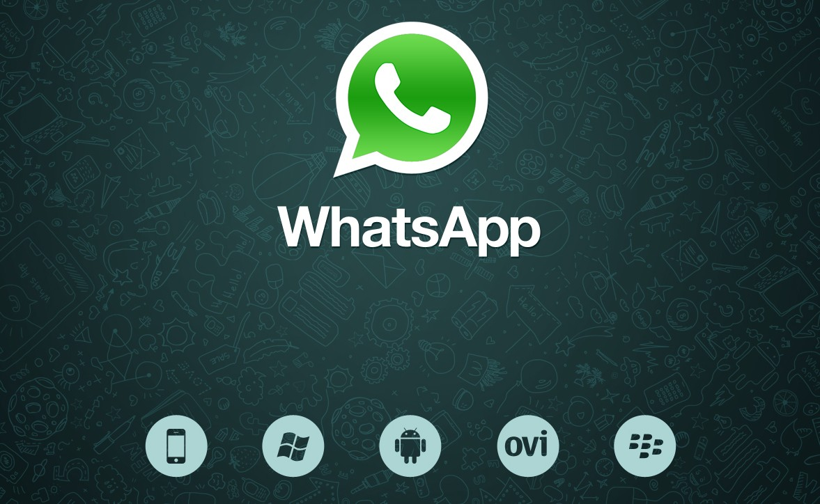 WhatsApp 'dejará en visto' a BlackBerry
