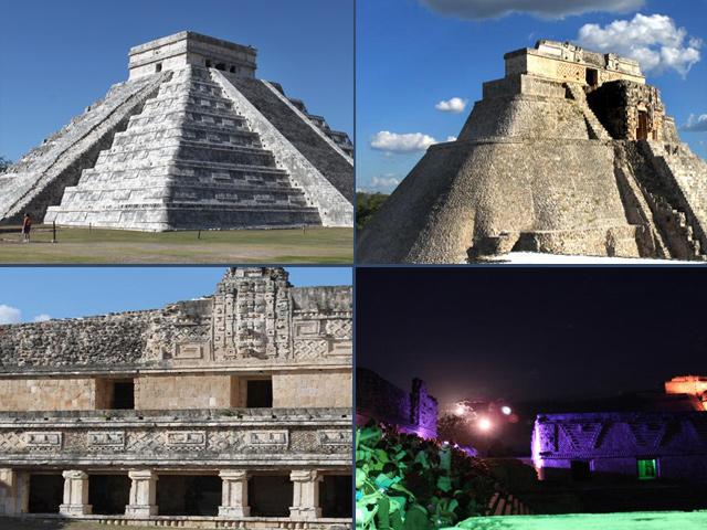 Limitado presupuesto para zonas arqueológicas en Yucatán
