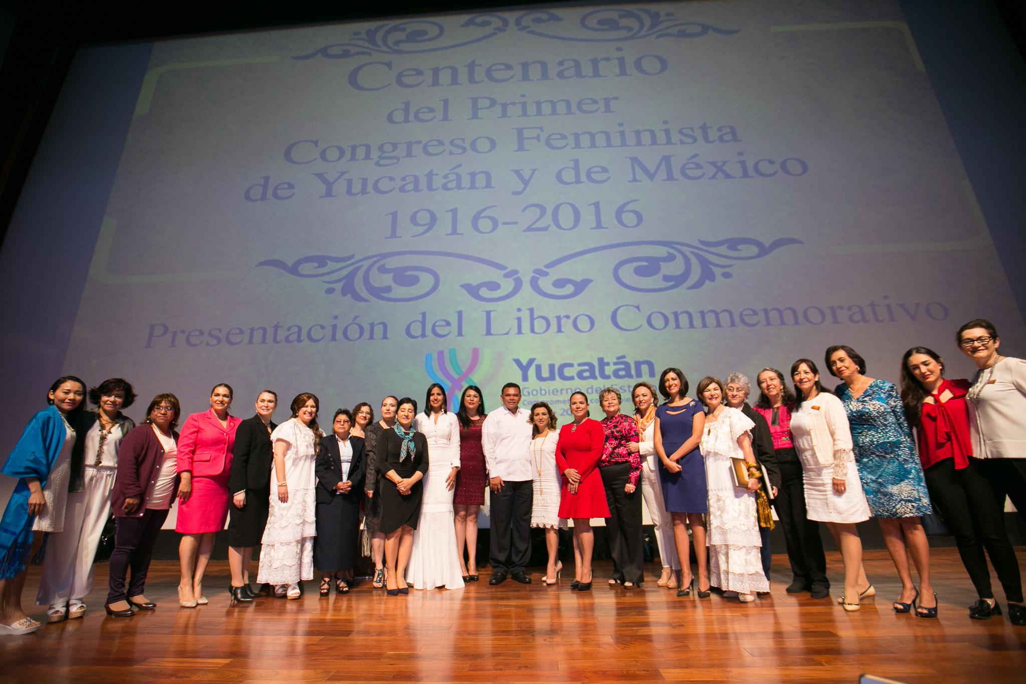 Actualiza Yucatán marco normativo en equidad de género