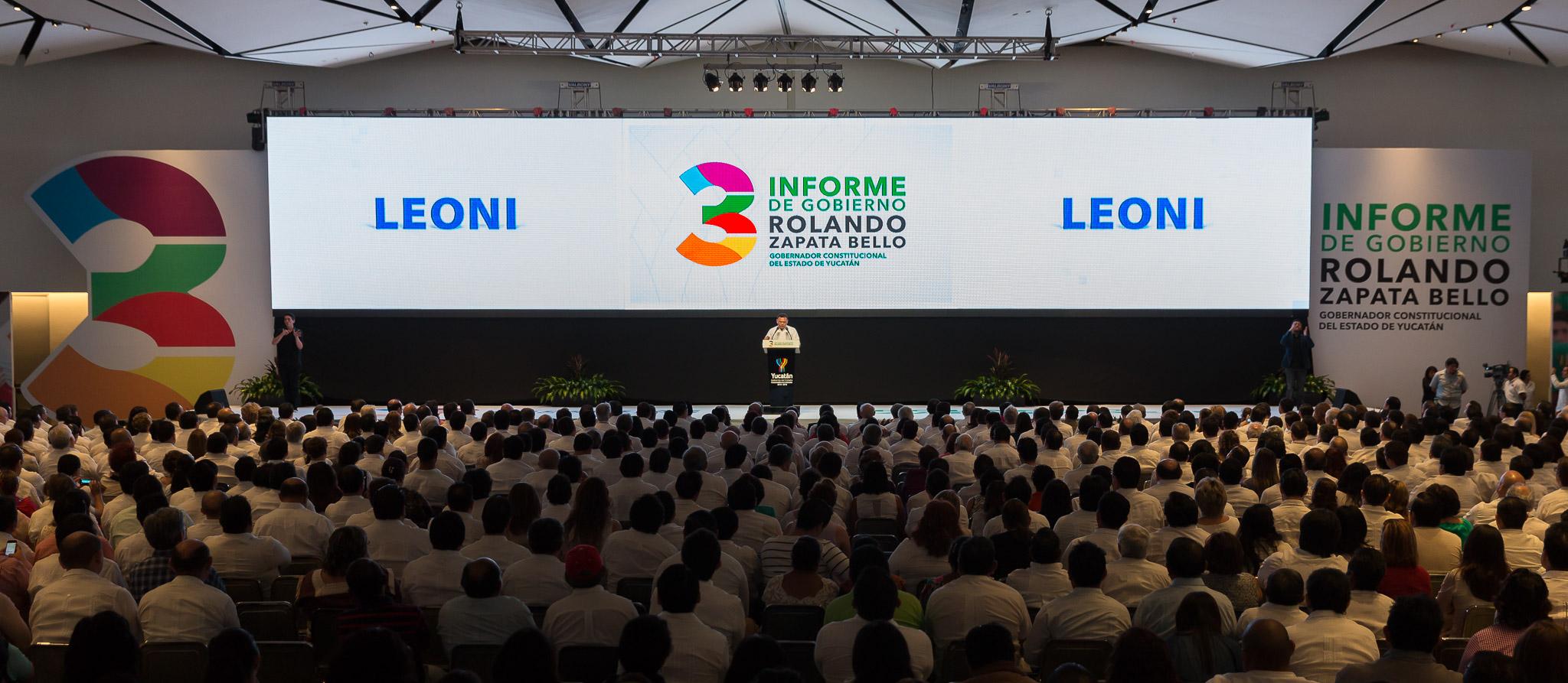 Empresas alemana y mexicana llegan a Yucatán