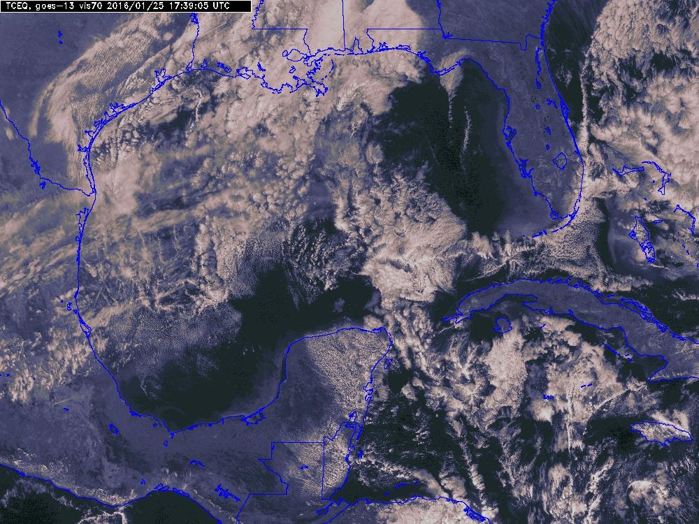 Termómetro desciende a 5 grados en municipio del sur de Yucatán