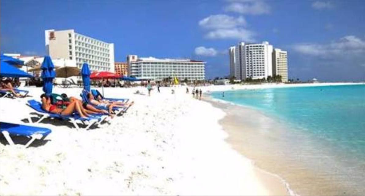 Península de Yucatán, región segura para turistas