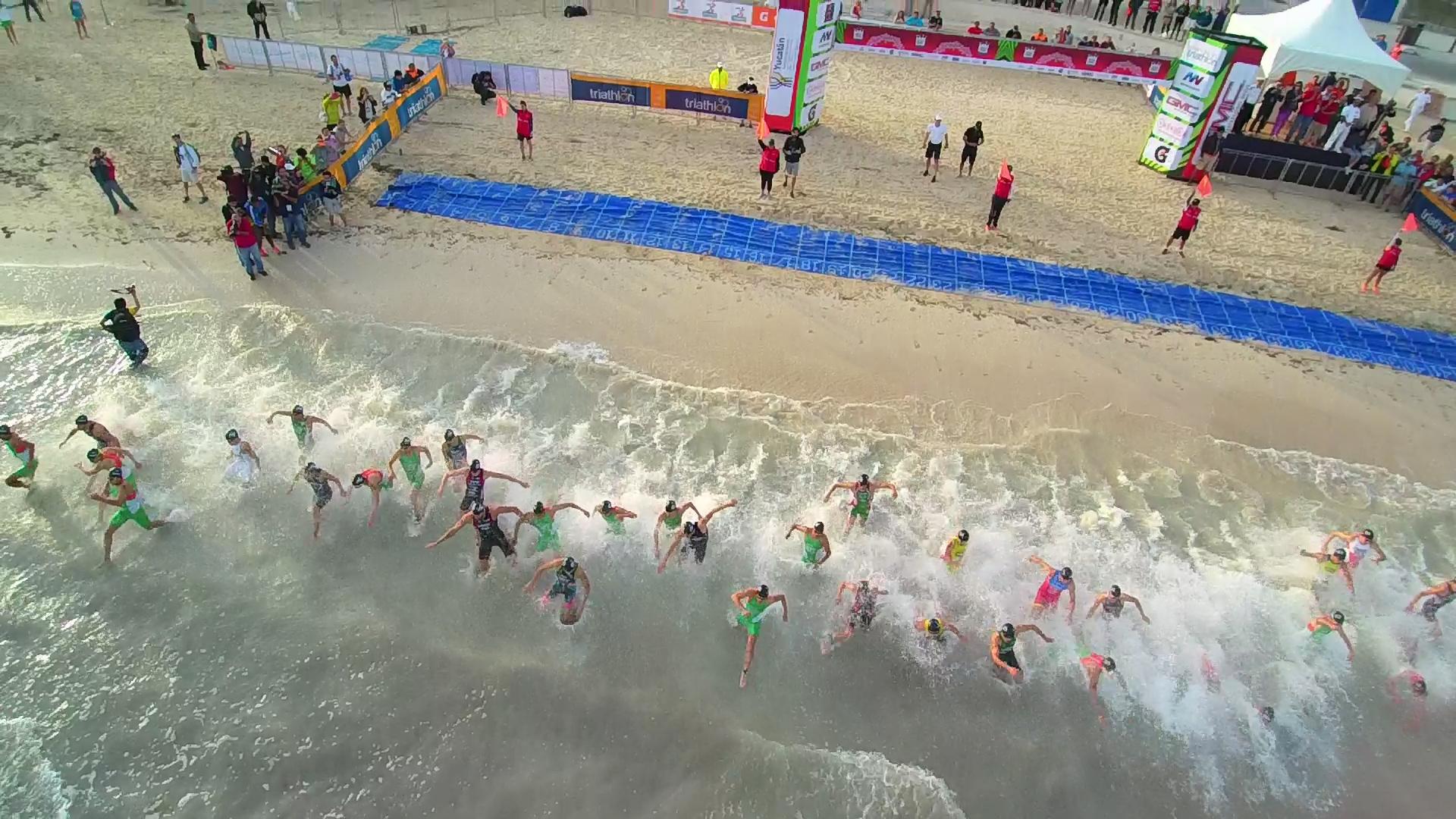 Perfilan Yucatán como capital deportiva en sureste del país