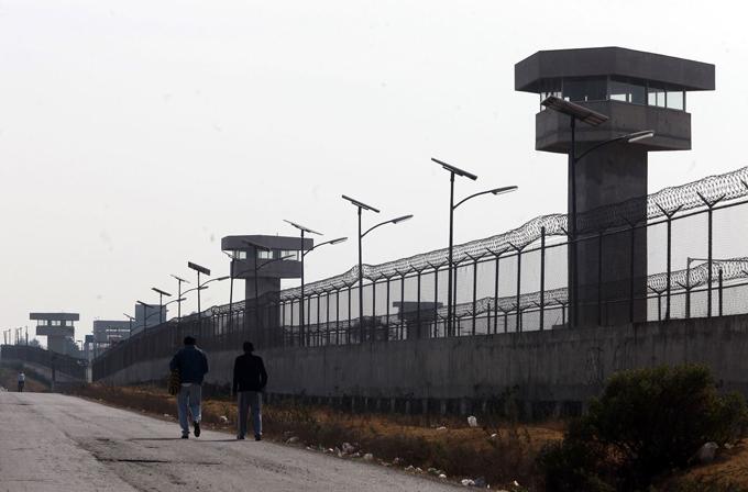 Han cambiado al 'Chapo' ocho veces de celda
