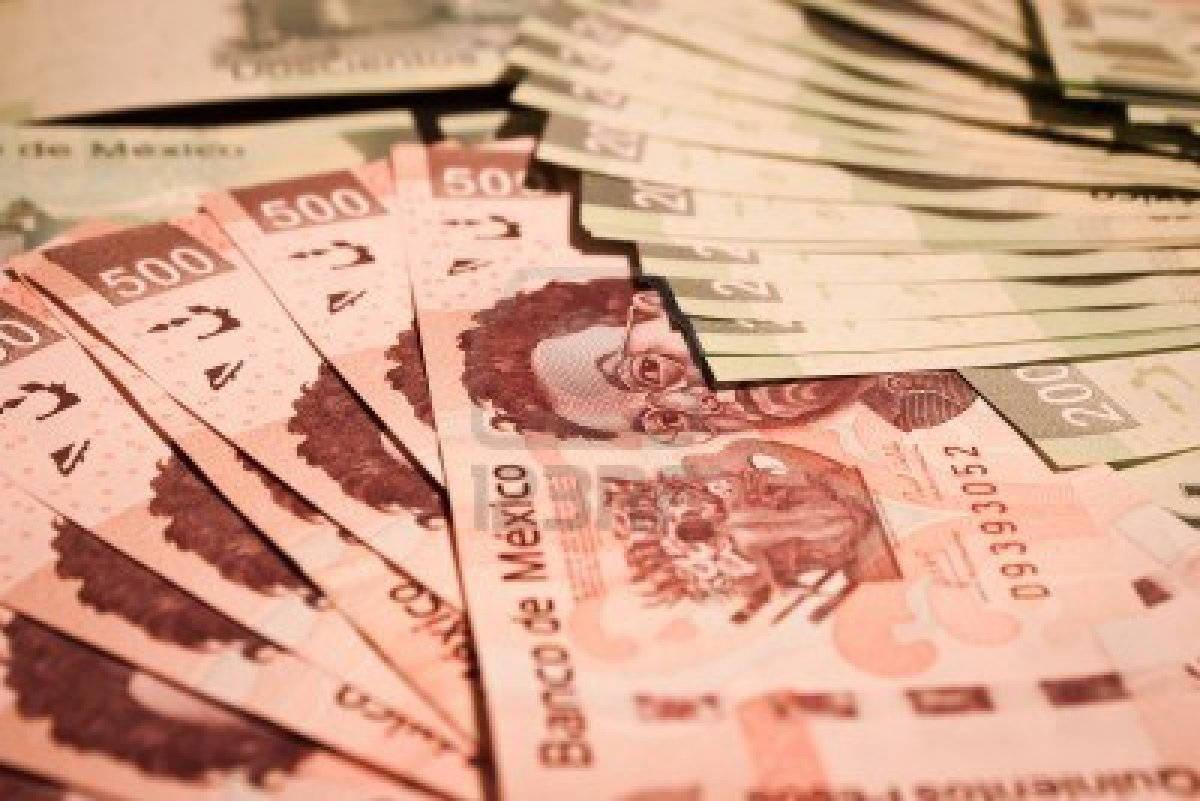 Sobreendeudamiento en México alcanza al 8% de hogares