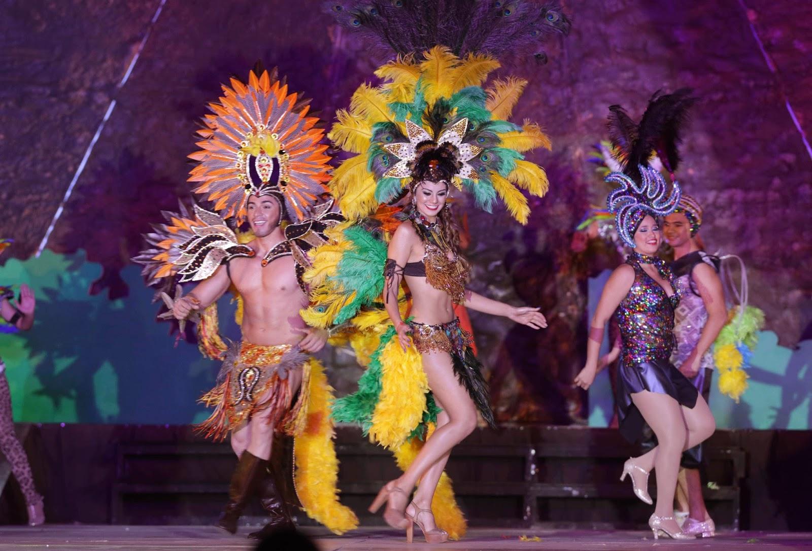 Rechaza Vila que Carnaval retorne a Paseo de Montejo