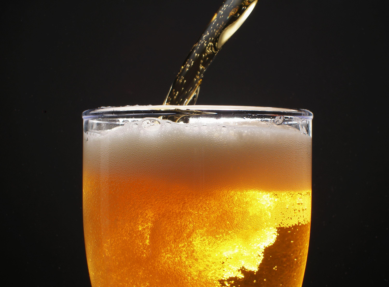 Diga ¡Salud! con una cerveza artesanal con probióticos