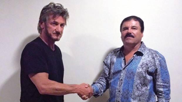 'El Chapo' estaba interesado en el negocio petrolero