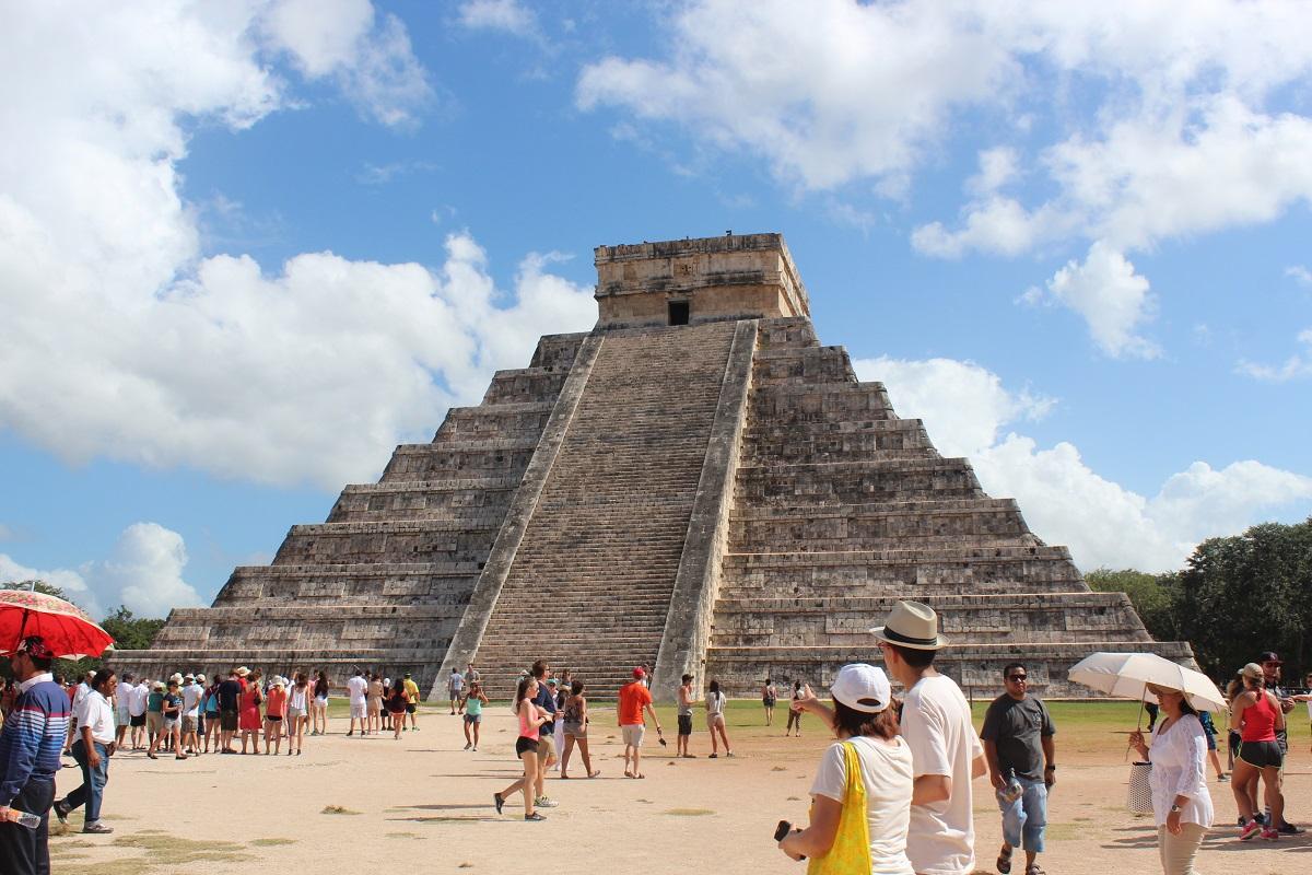Busca Chichén Itzá revalidación como Maravilla del Mundo Moderno