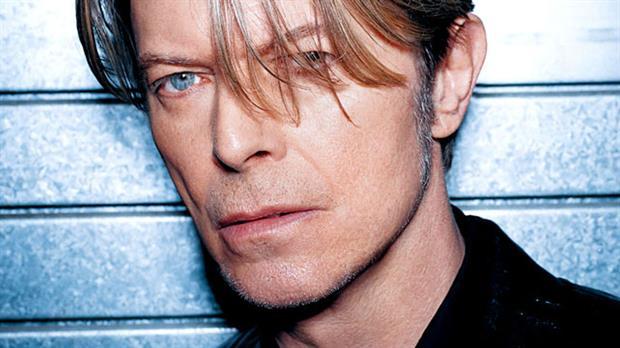 Lanzarán nueva compilación de David Bowie