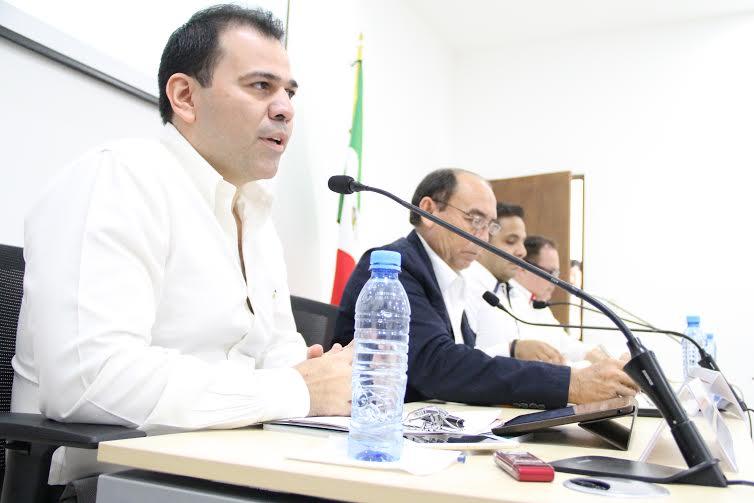 Finalizan comparecencias en Congreso Yucatán