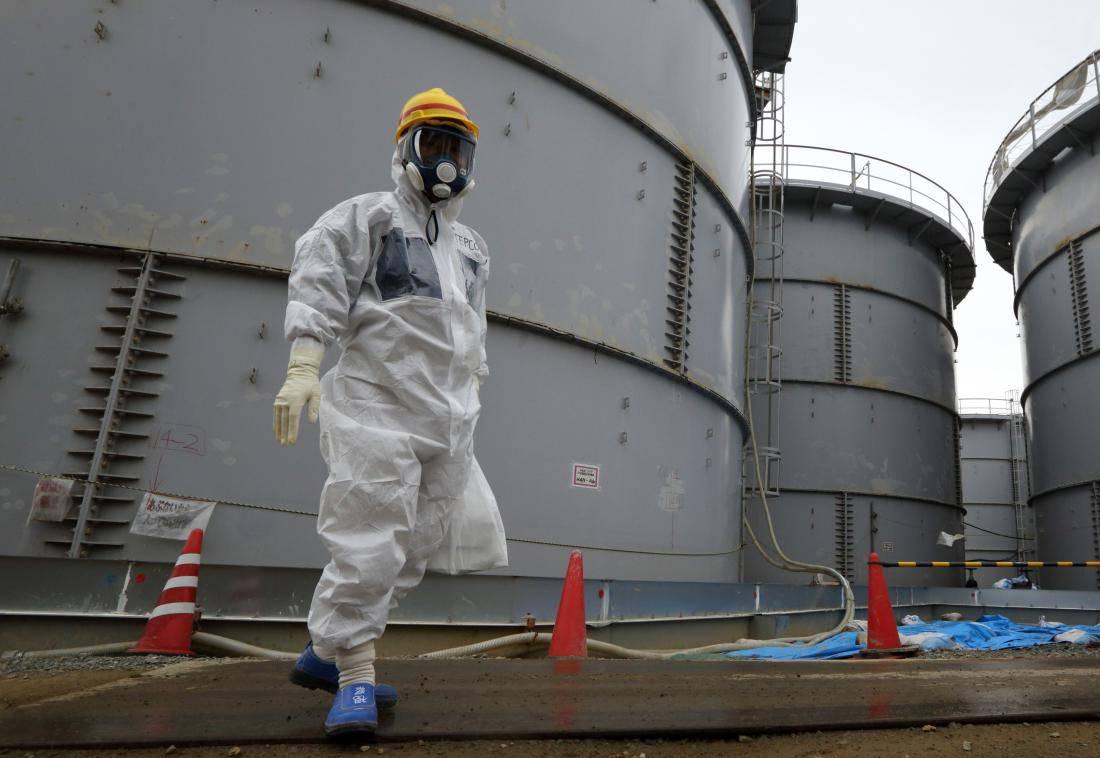 Japoneses temen regresar a Fukushima
