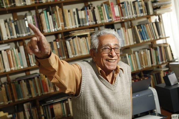 Muere Gerardo Unzueta, fundador del PRD