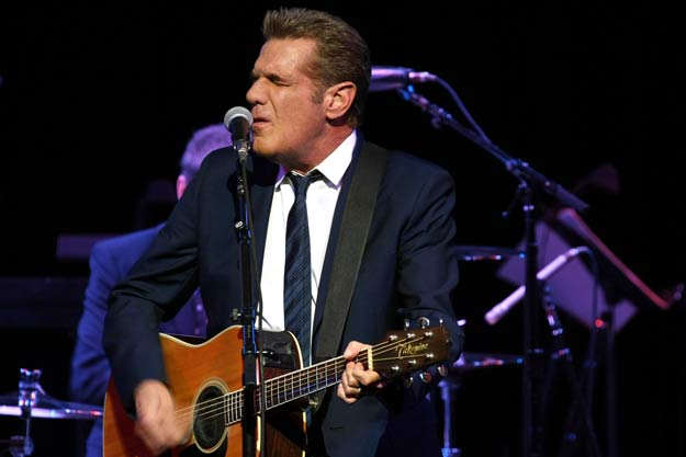 Fallece Glen Frey, guitarrista de la banda Eagles