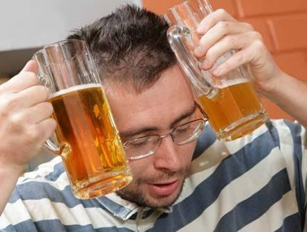 Crean el primer licor que no da cruda