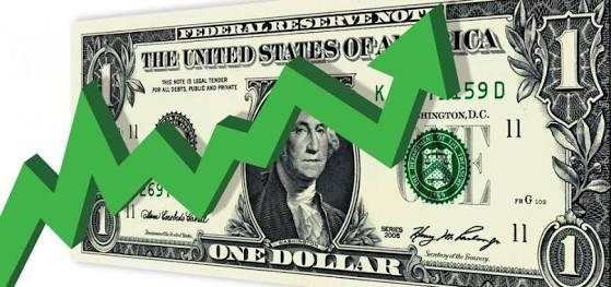 A la alza el dólar; nuevo récord histórico