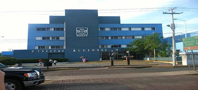 En pie proyecto de nuevo hospital del ISSSTE en Yucatán