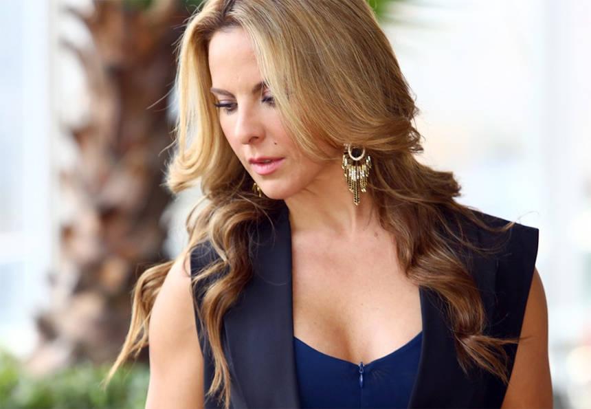 Kate del Castillo exige a la PGR retirar cargos en su contra