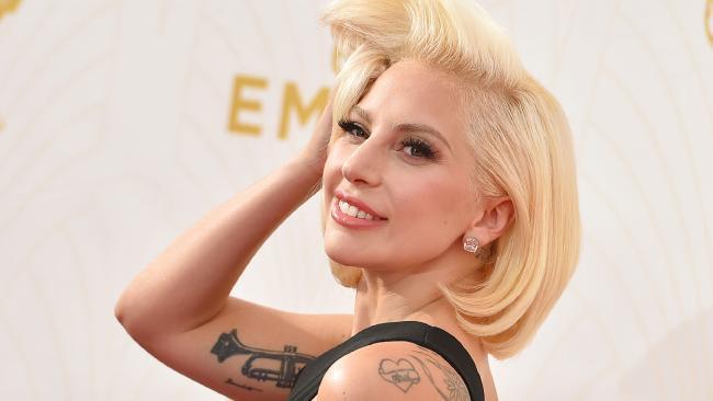 Refutan autoría de Lady Gaga en canción nominada al Oscar