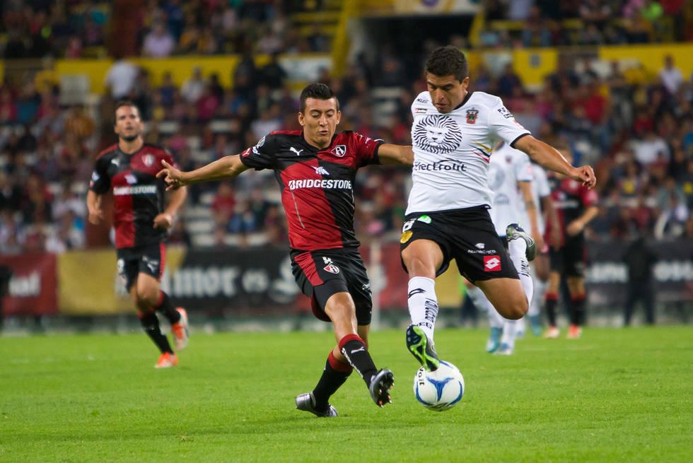 Liga MX a la baja en ranking mundial