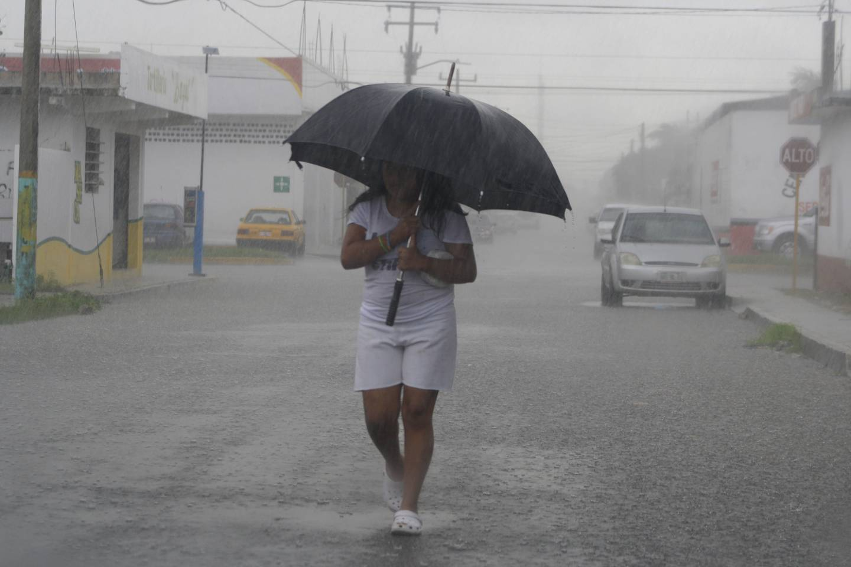 Yucatán: junio, muy lluvioso: manto freático sube a más de 3 m sobre su nivel normal