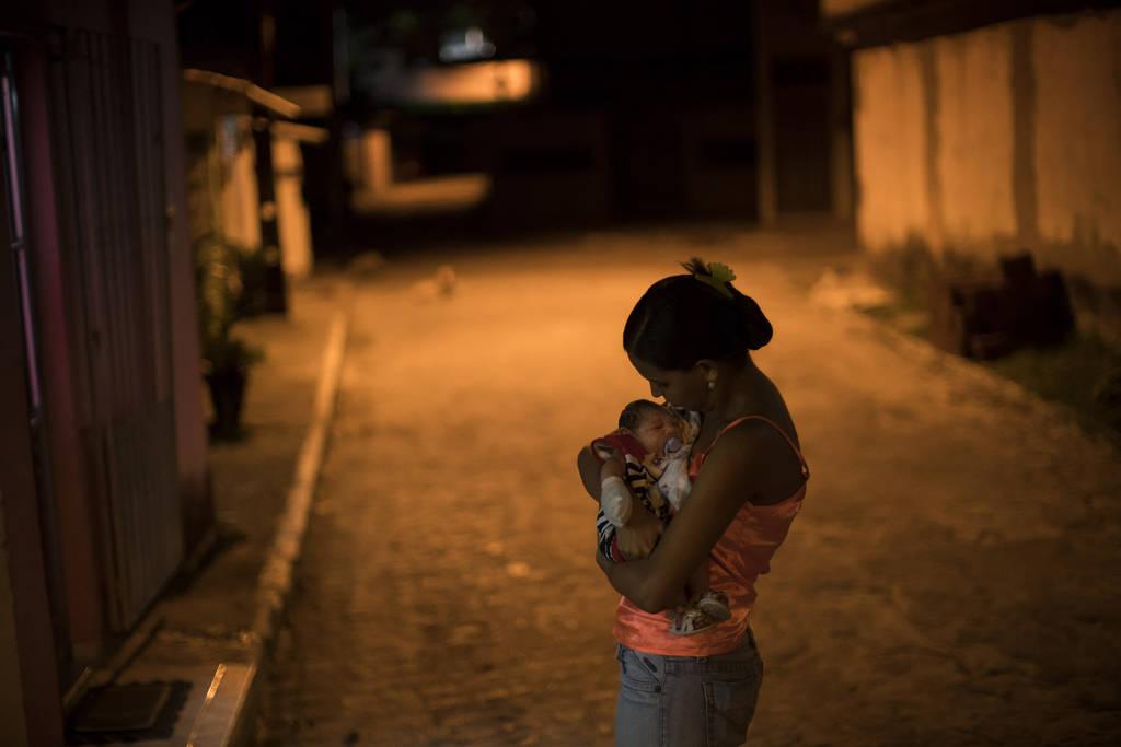 Trabajarán Brasil y EU en vacuna contra zika