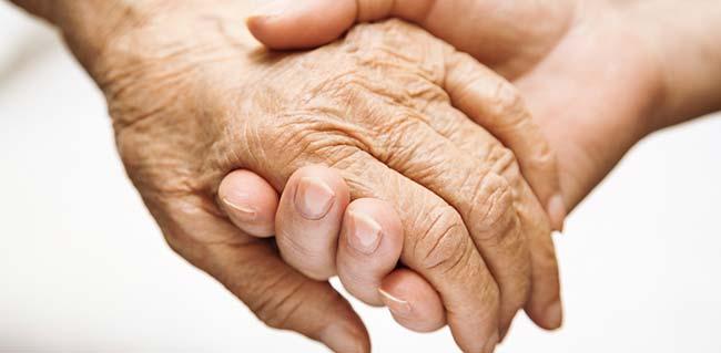 Estudio muestra aumento de enfermedad de Parkinson