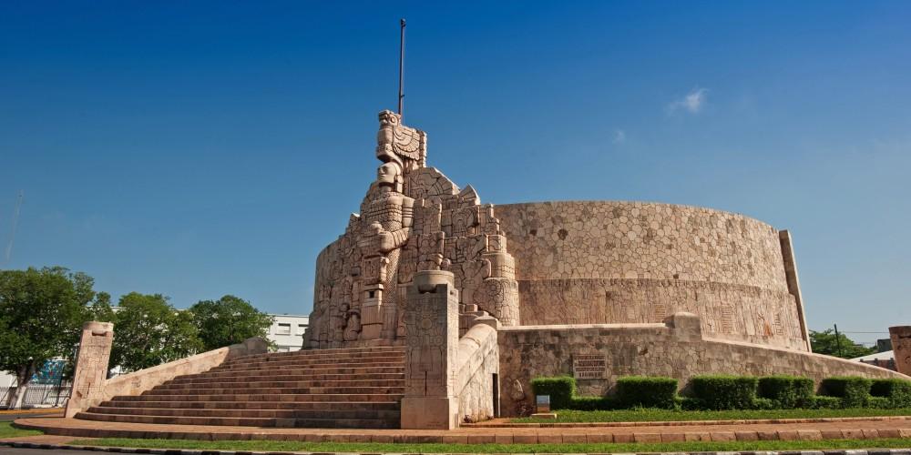 En febrero iniciarán actividades en Mérida como Capital Americana de Cultura