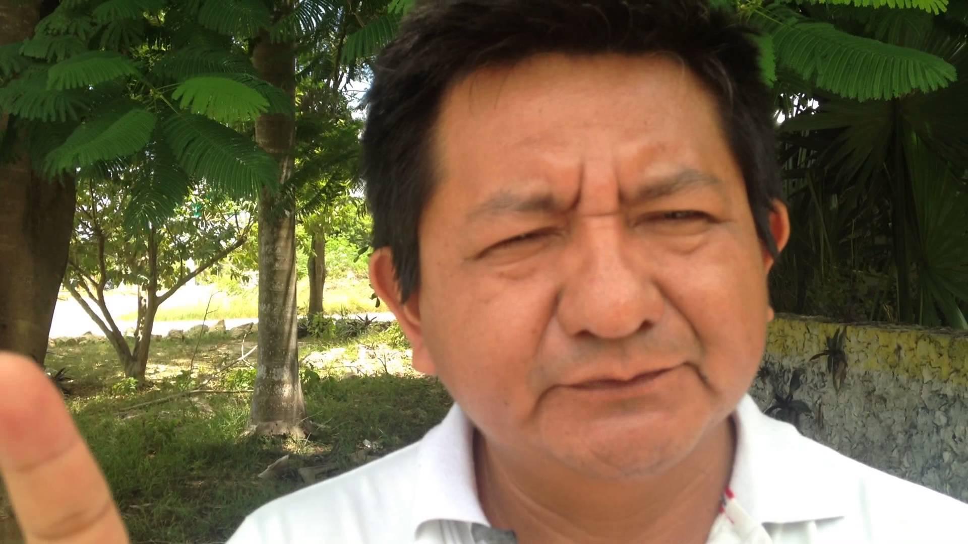 Pide ONU indemnización y disculpas a periodista de Quintana Roo