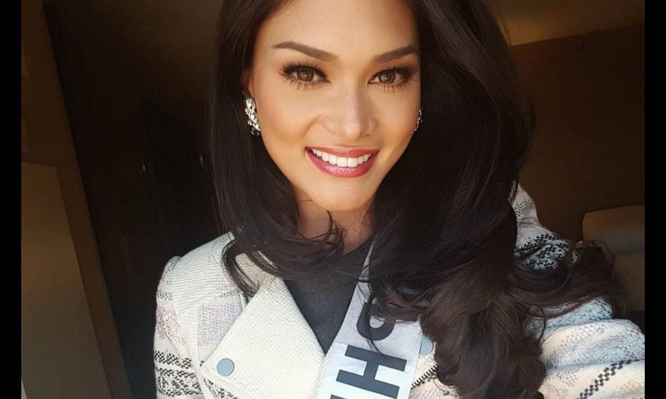 Miss Universo quiere ser una 'chica Bond'