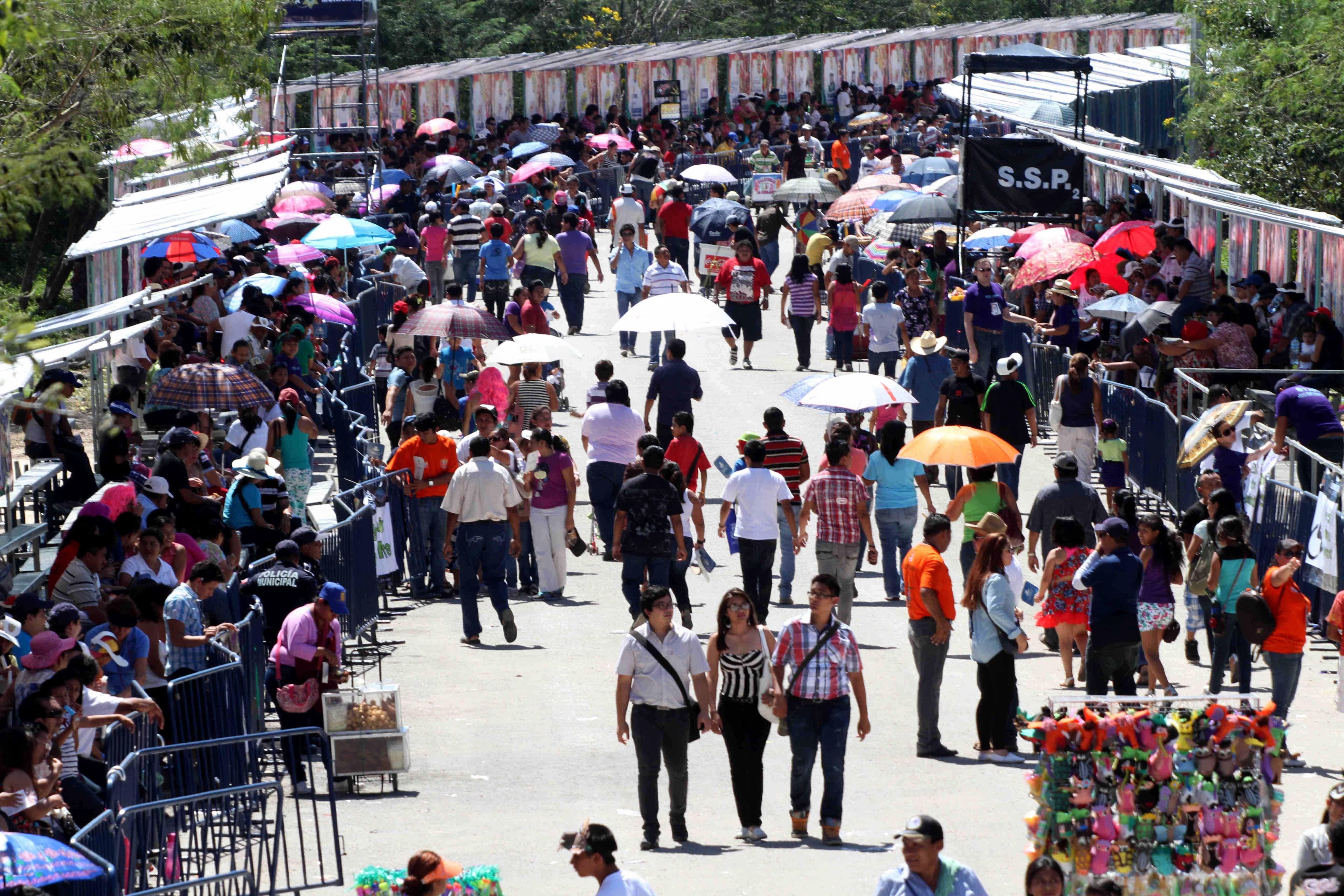 """""""Exprés Carnaval"""" te mueve a Plaza Carnaval"""