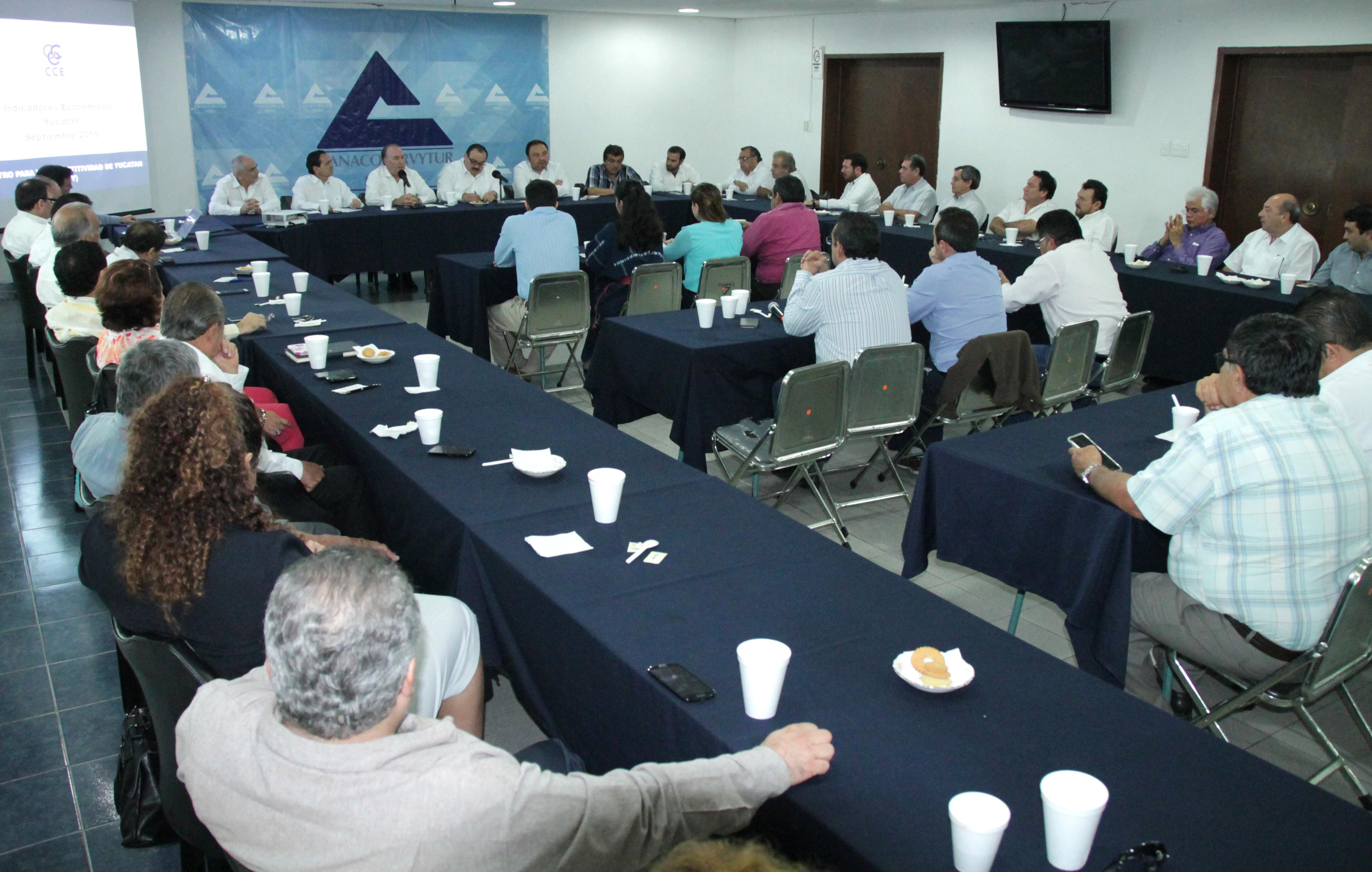Ley de Zonas Económicas alcanzará parcialmente a Yucatán