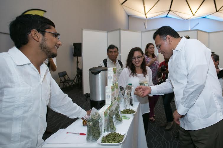 Trazan potencial agroalimentario de Yucatán