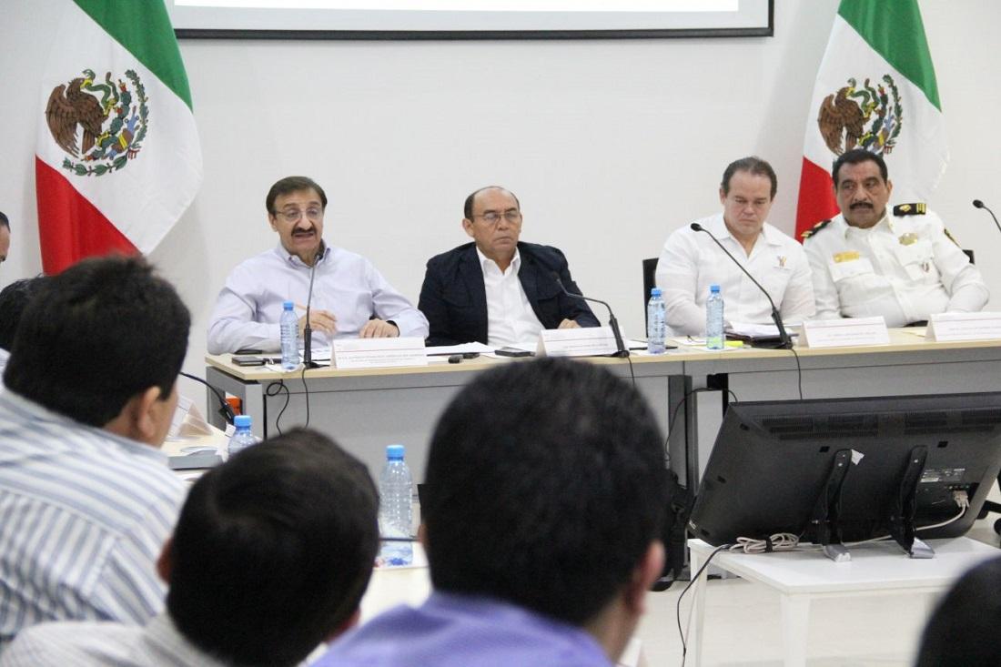Tunden PAN y PRD a secretarios yucatecos