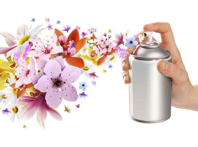 ¿Son los productos perfumados malos para la salud?