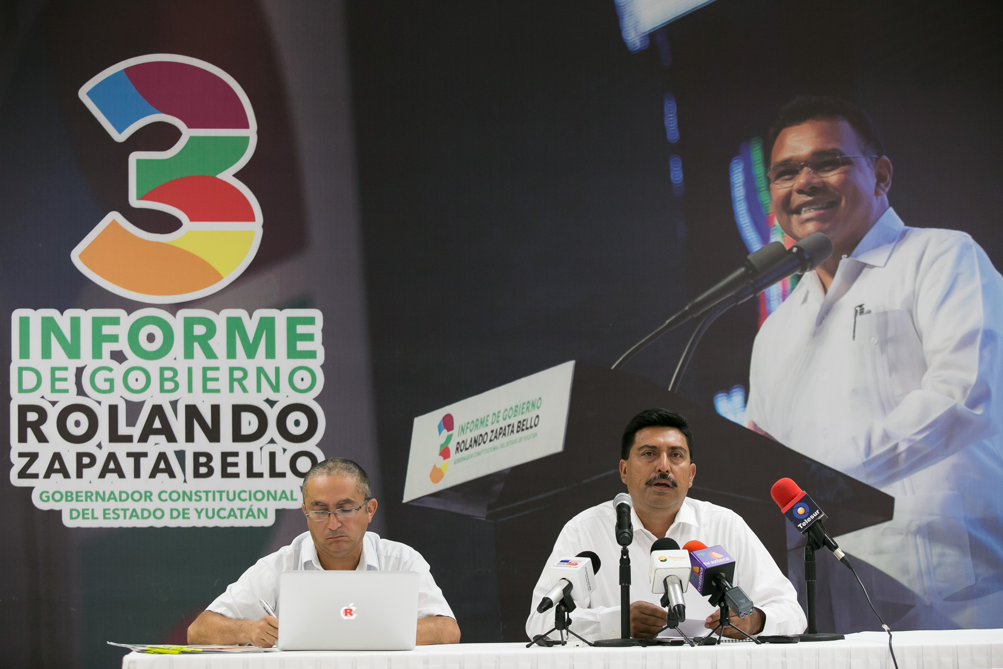 Nueva meta de tecnificación de tierras de cultivo en Yucatán