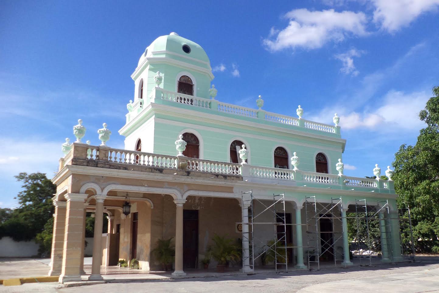 Planea Ayuntamiento rescate de 50 fachadas en Centro Histórico de Mérida
