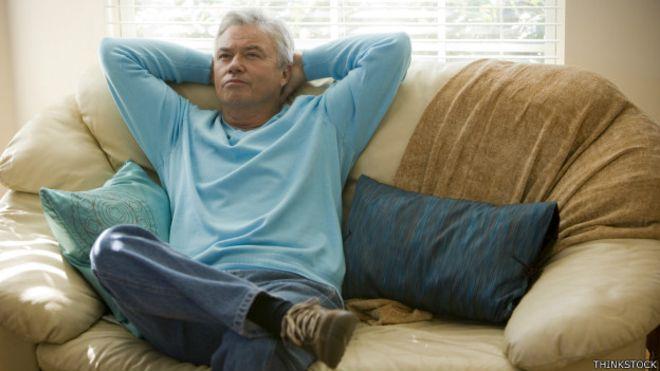 """Falta de ejercicio a los 40 """"reduce el tamaño del cerebro"""""""