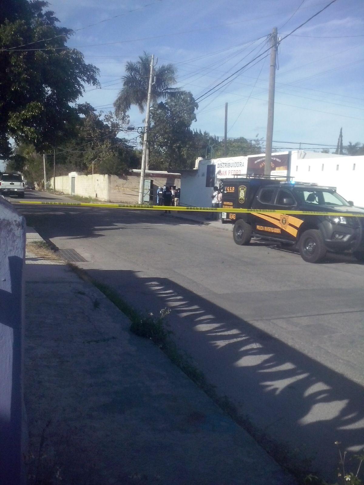Identificados asesinos de comunicador yucateco.- FGE