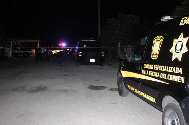 Muere uno de los baleados en sur de Mérida