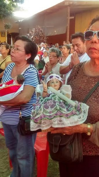 Fe, arraigo y tradición por la Candelaria en Yucatán (Crónica)