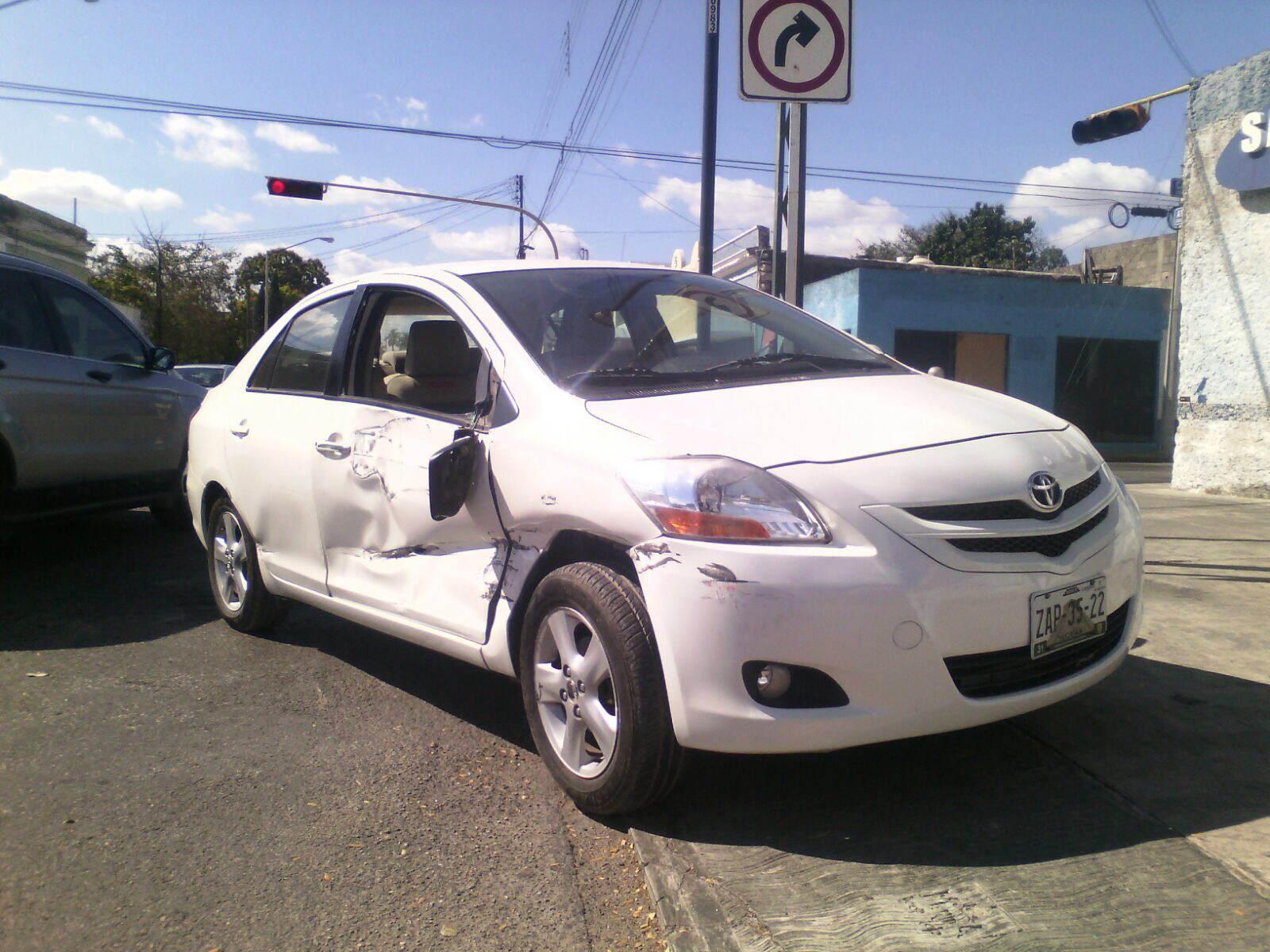 Actualizan estadística por accidentes tránsito en México