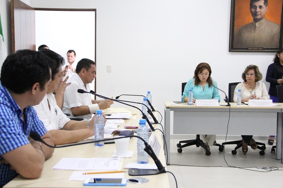 Proponen declarar 2016, año del centenario del Congreso Feminista de Yucatán
