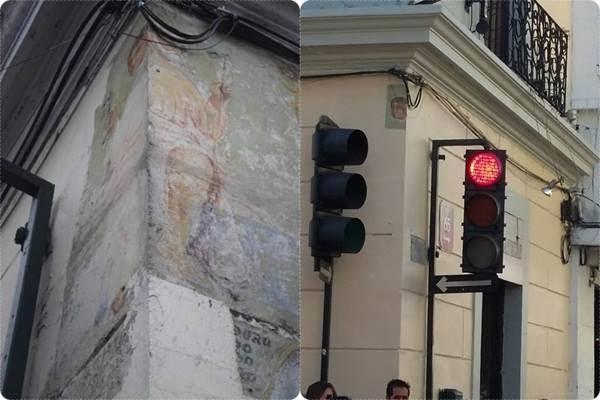 Denuncian daño a predio de Centro Histórico Mérida