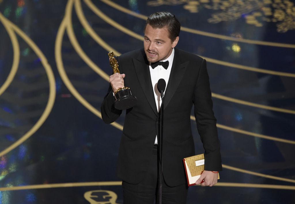 Indonesia podría vetar a DiCaprio por denuncia sobre bosques