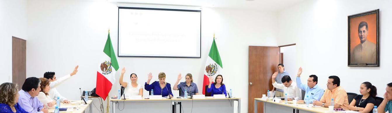 Crea Yucatán Instituto para la Igualdad entre Hombres y Mujeres