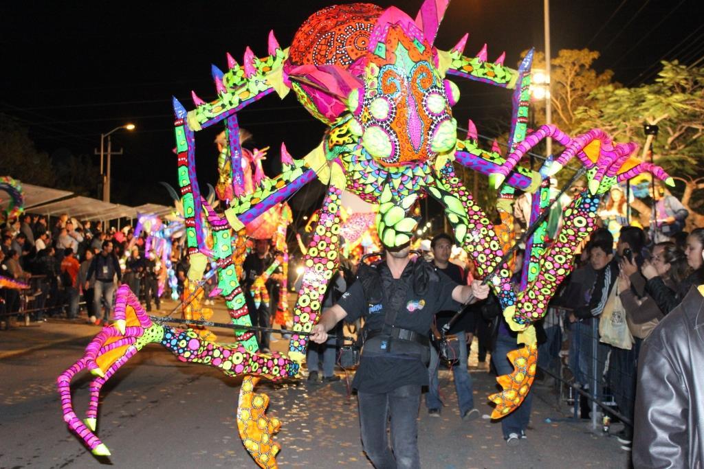 Sábado de Fantasía en Plaza Carnaval 2016